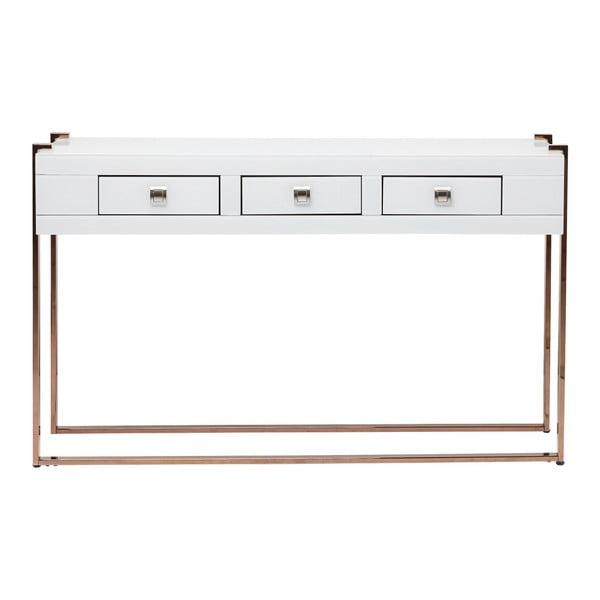 Elite konzolasztal - Kare Design