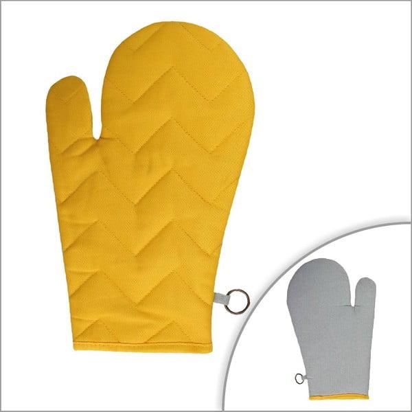 Chňapka Yellow Glove