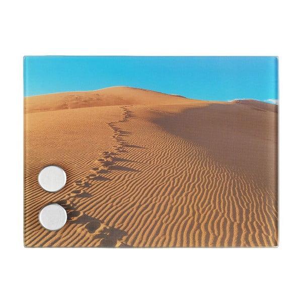 Magnetická skříňka na klíče Wenko Dune