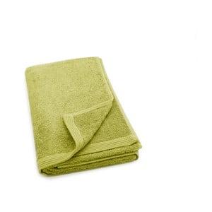 Zelený ručník Jalouse Maison Serviette Pistache, 30 x 50 cm