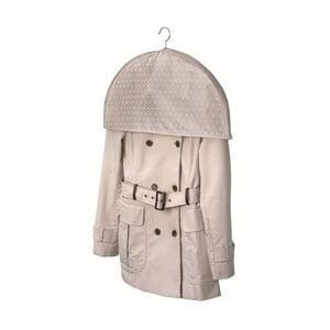Husă protecție haine Cosatto Cover, bej