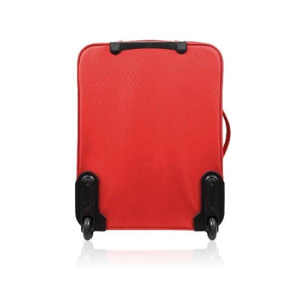 Příruční zavazadlo Little Red