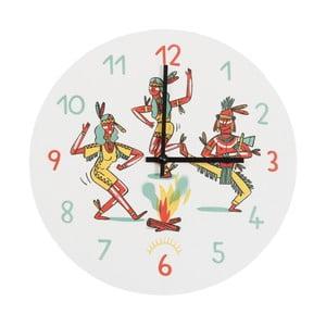 Nástěnné hodiny Devoto Indy