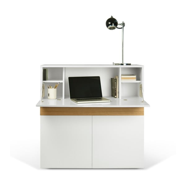 Focus lehajtható íróasztal - TemaHome