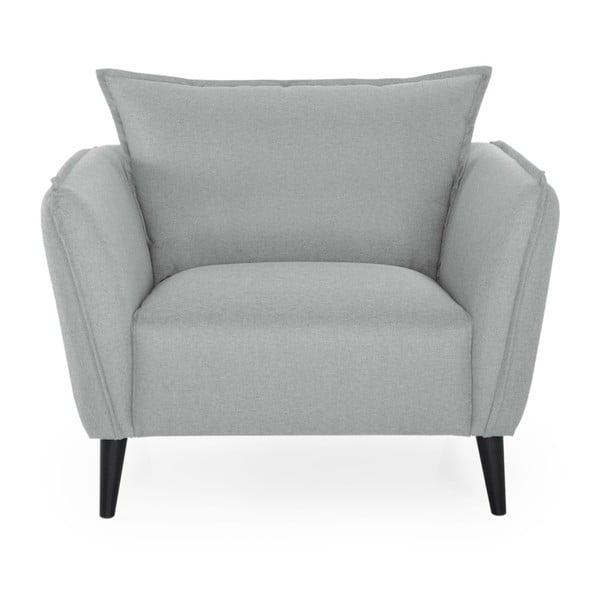 Malmo szürke fotel - SoftNord