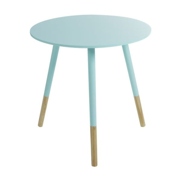 Kávový stolek Cosas de Casa Mint