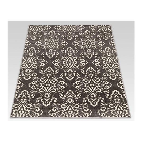 Koberec Flair Rugs Reflex Baroque Dark, 200x290 cm