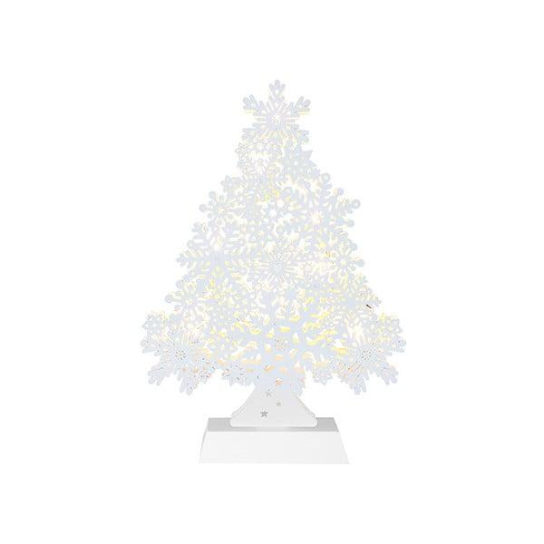 Svítící dekorace Best Season Snowflake Tree II