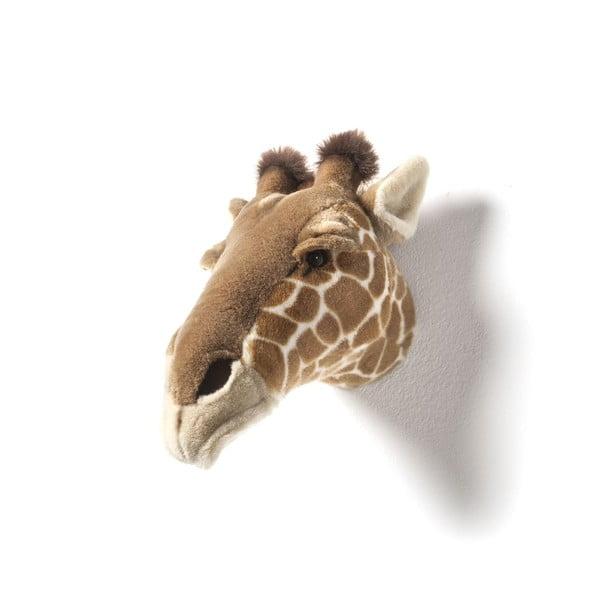 Plyšová trofej Žirafa Ruby
