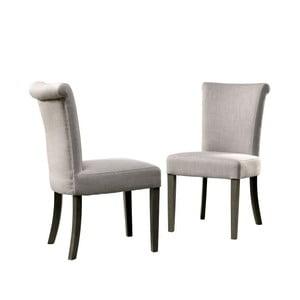 1 židle Verona Beige