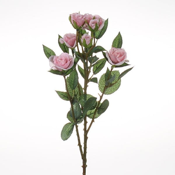 Umělá květina In Pink, 50 cm