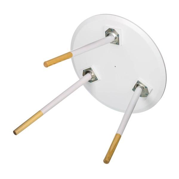 Odkládací stolek Board Round, 40 cm