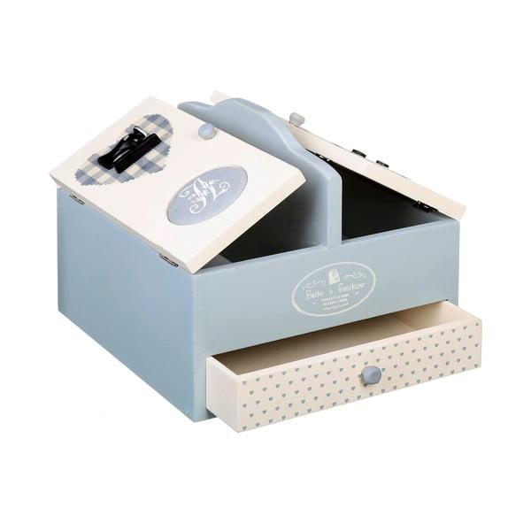 Cutie cu sertar pentru accesorii cusut Unimasa Sewing