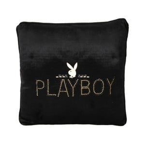 Polštář Playboy Diamond, 34x34 cm
