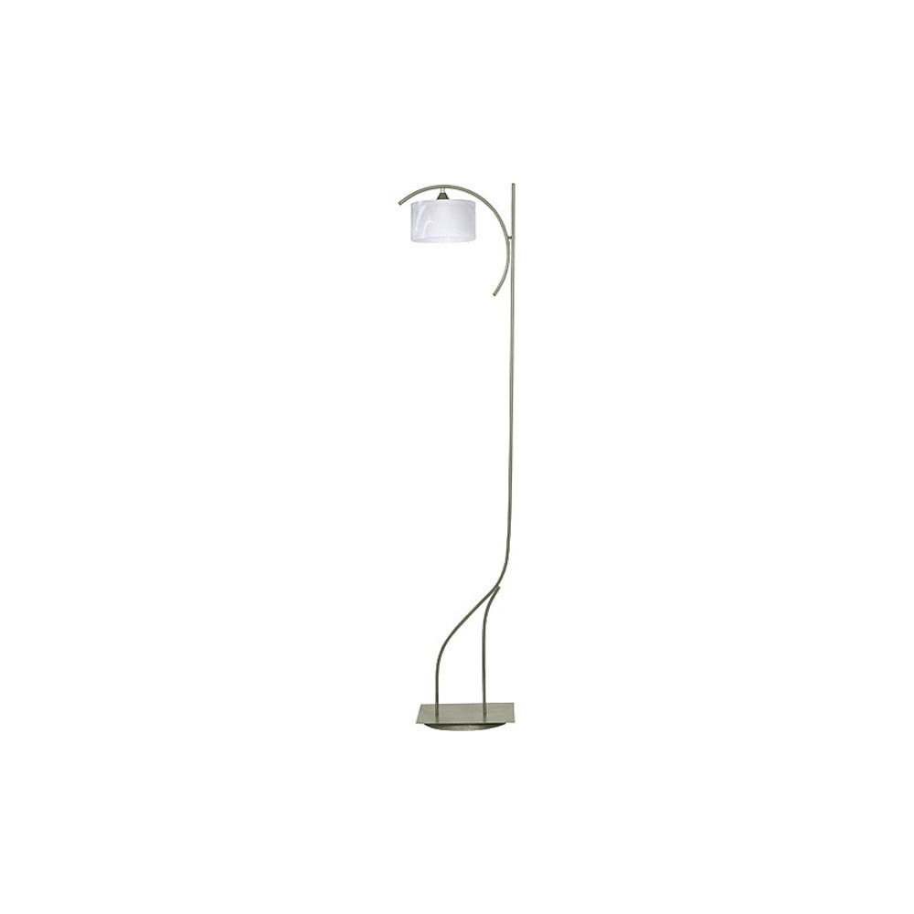 Volně stojící lampa Glimte Tytan, výška 168 cm