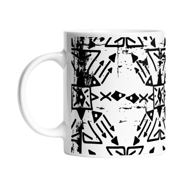 Hrnek Black Shake Little Aztec, 330ml