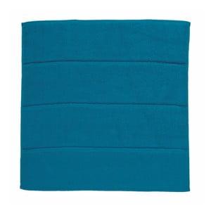 Koupelnová předložka Adagio Blue, 60x60 cm