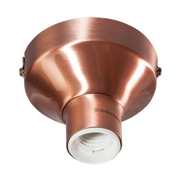 Tasso rézszínű mennyezeti lámpa - ETH