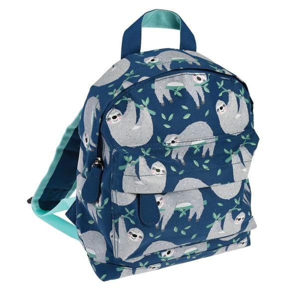 Plecak dziecięcy z leniwcami Rex London