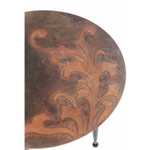 Příruční stolek Kare Design Ornaments