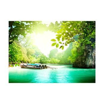 Tapet format mare Bimago -Heavenly Landing, 400 x 280 cm imagine