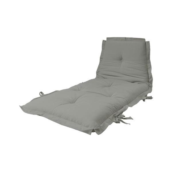Futon/pat pentru oaspeți Karup Design Sit&Sleep Grey