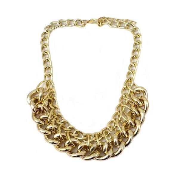 Náhrdelník Gold Chain