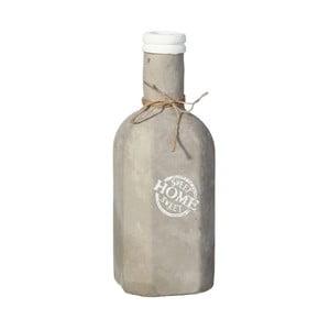 Dekorativní lahev Ixia Sweet Home, výška34cm