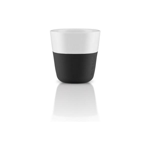 Hrníček Eva Solo Espresso Carbon, 80 ml, 2ks