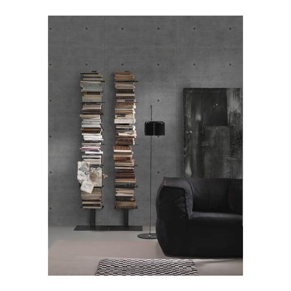 Knihovna Talia Black