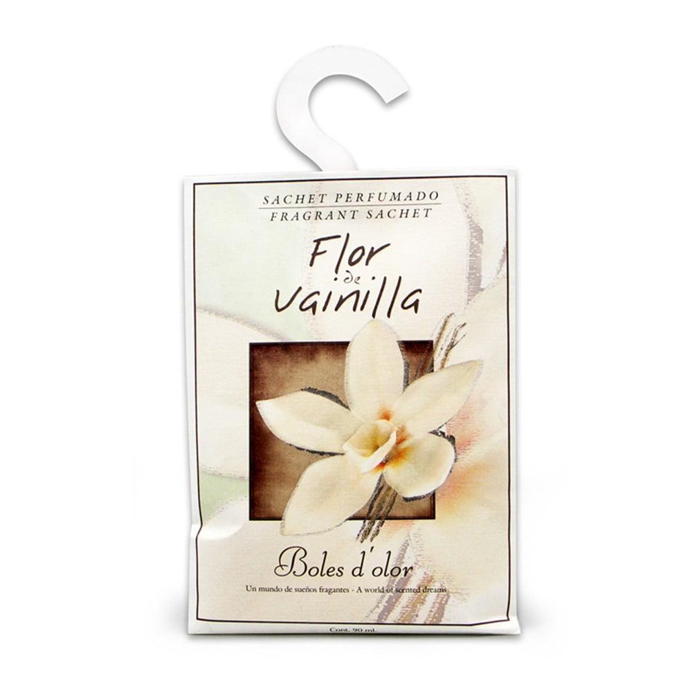 Vonný sáček s vůní květiny vanilky Ego Dekor