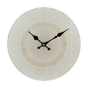 Nástěnné hodiny Clayre&Eef Charbonneau