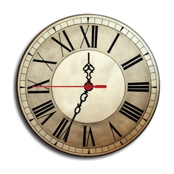 Nástěnné hodiny Light Shabby, 30 cm