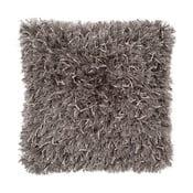Polštář Adofo Dark Grey, 45x45 cm