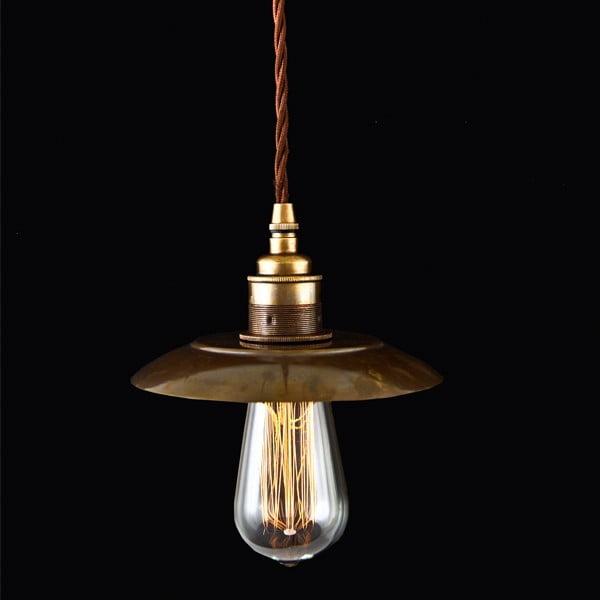 Svítidlo Reznor Industrial Antique