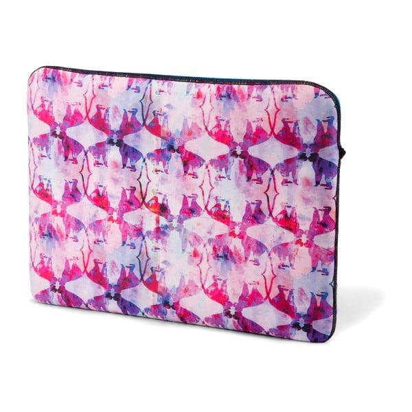 Obal na notebook Tamara Pink Hues, 38x28 cm