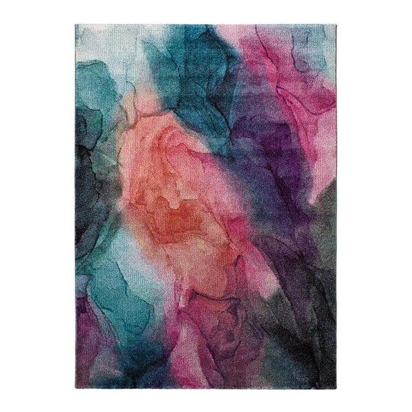 Graffiti színes szőnyeg, 160x230cm - Universal