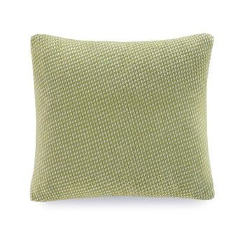 Față de pernă Euromant Ruby, 45 x 45 cm, verde olive