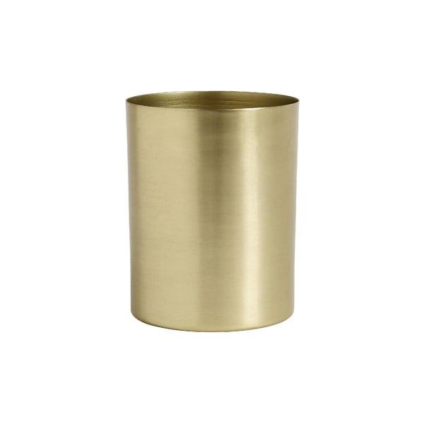 Květináč Brass, 10 cm