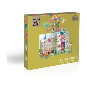 Domeček pro panenky Mon Petit Art Chateau
