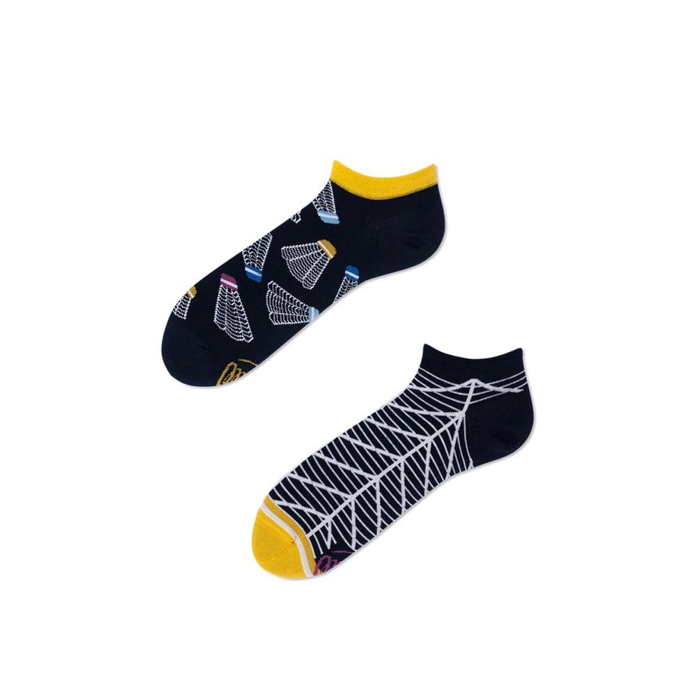 Ponožky Many Mornings Badminton Time Low,vel.39–42