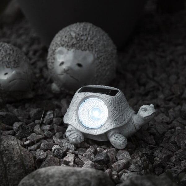 Zahradní LED světlo Turtle