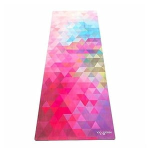 Podložka na jógu Yoga Design Lab Tribeca Sand,1,5 mm
