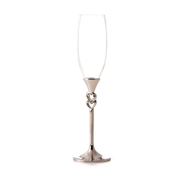 Pár skleniček na šampaňské Majestic Champagne
