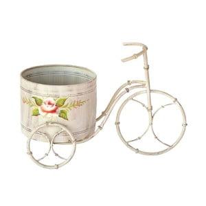 Stojan na květiny Bike Patina