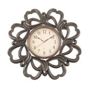 Nástěnné hodiny Plastic Old