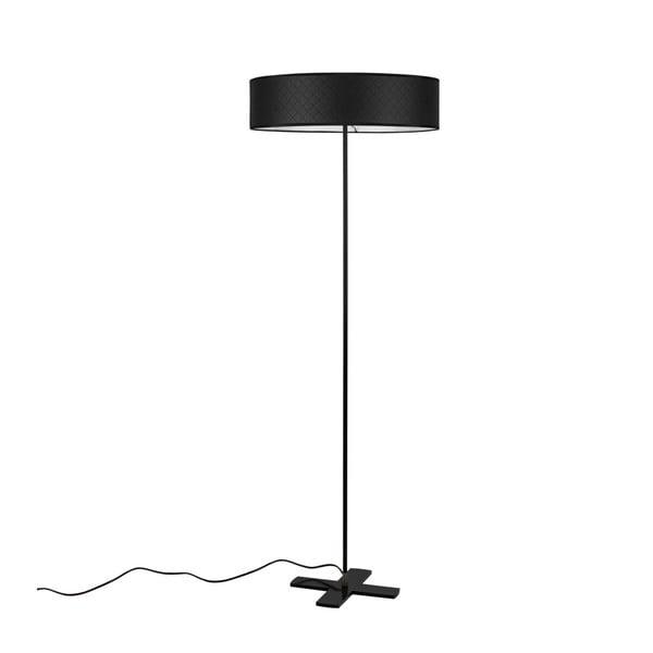 Trece fekete állólámpa - Bulb Attack