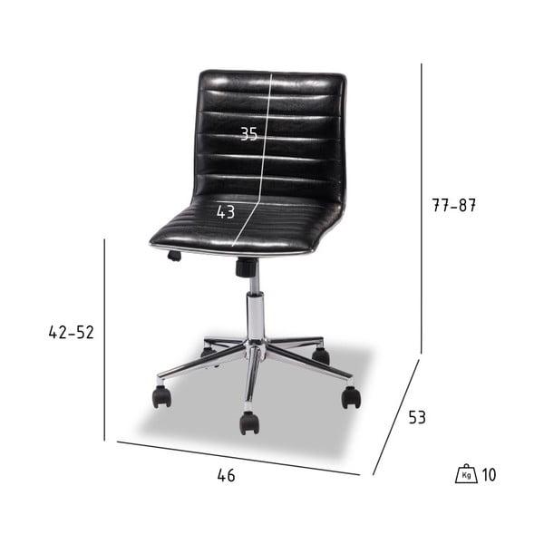Kancelářská židle Furnhouse Jack