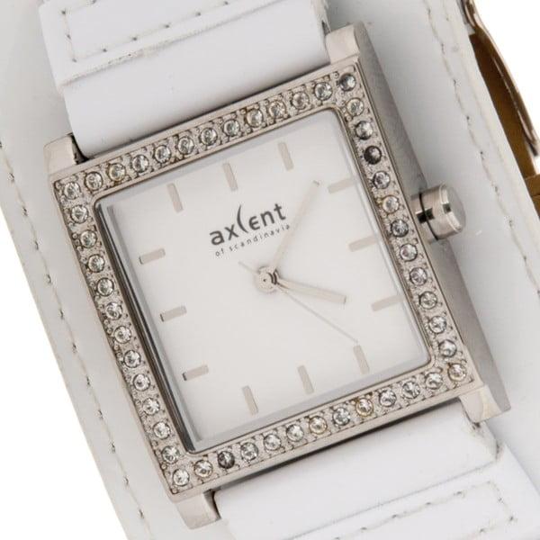 Kožené dámské hodinky Axcent X1774-13VSL