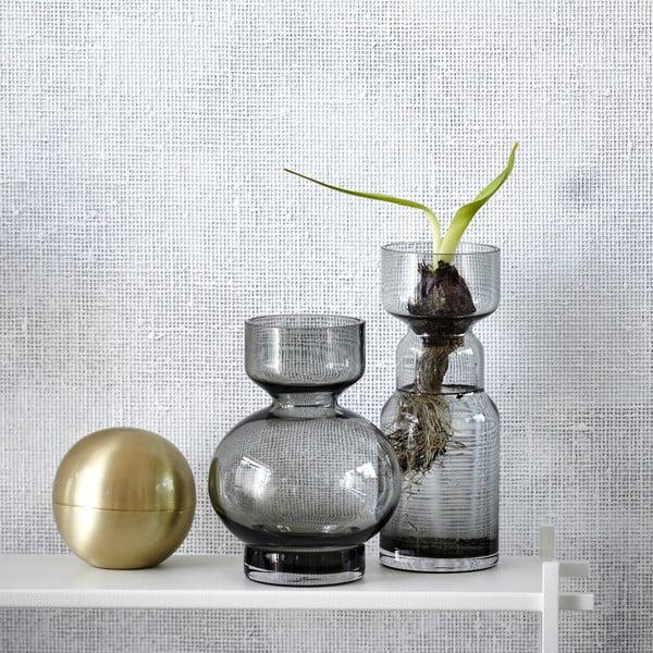 Skleněná váza More